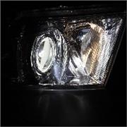 车灯你绝对不会失望——车灯改装代理加盟