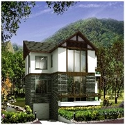 木结构别墅怎么样 最知名的房屋建设推荐