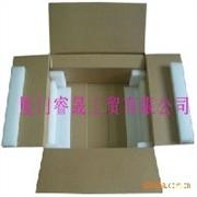 厦门EVA材料厂专业加工订做EVA包装材料,发泡管-睿晟