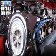 重庆涡轮增压套件,重庆汽车动力提升,非凡值得选择