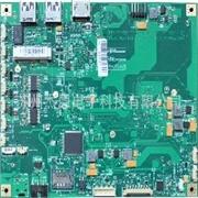 多功能嵌入式主板 无线上网 电子标签 一卡通识别应用