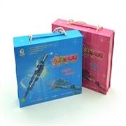 福建文具套装礼盒产品包装彩盒包装盒:最新文具套装礼盒推荐