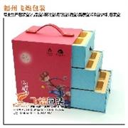 福州月饼盒 月饼盒价格 优质月饼盒批发找飞煌