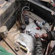 GPS油量传感器 实用性强 汽车油位自动检测