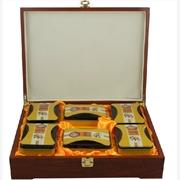 供应浓香铁观音特级安溪铁观音茶叶,礼品盒