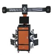 【供应】四轮定位仪ccd四轮定位仪轮胎检测设备定位仪厂家
