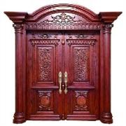 最好的实木复合门品牌,金穗木业,征全国实木复合门代理商家