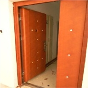 【66%】防盗门软包 家庭软包硬包北京木门软包定做室内软包门