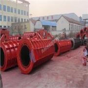 潍坊价格合理的悬辊式水泥制管机哪里买——最好的水泥制管机