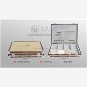 佲扬铝箱铝合金石英石盒,人造石盒,铝包装盒,特惠供应
