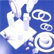 医药包装塑料 产品汇 厂家直销耐腐蚀、耐高温、耐磨四氟垫片、塑料王垫片