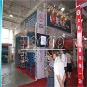 石家庄展览公司 展览设计 展览应用