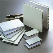 厦门地区实惠的铝蜂窝板 热卖铝蜂窝板