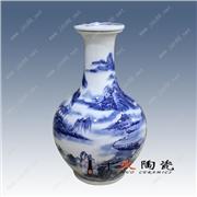 供应千火陶瓷齐全定做陶瓷小酒瓶,景德镇陶瓷酒瓶厂