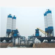供应HZS|双HZS50混凝土搅拌站