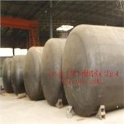 山东油罐 旋压封头 金属容器 油罐压力罐制作 封头厂家