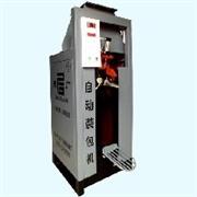 全自动称重包装机-潍坊水泥包装机械厂家-山东粉体包装机