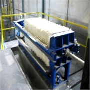 PLC自动磷化设备价