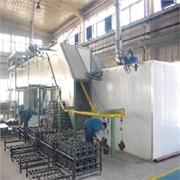 全自动磷化前处理喷粉生产线『||  无锡得利鑫||』好评