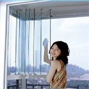 泉州无框阳台窗首选【福安玻璃门窗厂】【质量好】一站式经营厂家