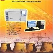 变压器油专用气相色谱仪