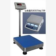 供应上海耀华XK3190-A12E计重电子台秤 60*80电子台秤 电子秤