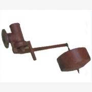 供应克莱德KLDFW-198铸铁水箱浮球阀