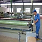 衡水市哪里有卖最便宜的玻璃钢缠绕设备:环保的玻璃钢缠绕设备