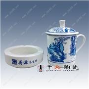 景德镇茶杯厂家 高档礼品茶杯定做