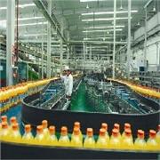四合一果粒罐装生产线