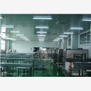 供应CCG饼干生产车间设计安装
