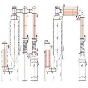 蒸发器回收溶剂