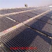 供应西宁太阳能热水工程西宁太阳能采暖系统