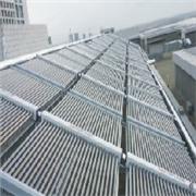 供应甘肃太阳能采暖工程甘肃太阳能热水工程