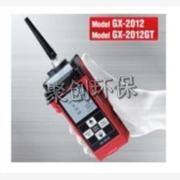供应日本理研GX-2012复合气体检测仪【使用说明】