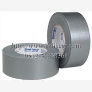 供应银灰色布基胶带