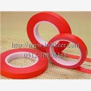 供应PCV专用红美纹纸胶带