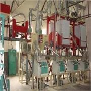 【面粉机组、面粉机成套设备专业的生产厂家】