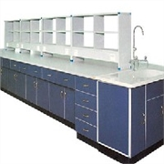 西安便宜的钢木中央实验台推荐|西安陕西中央实验台