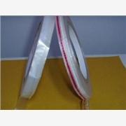 白线OPP封减胶带 反复使用双面