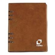 定做笔记本、精美笔记本、活页笔记本、平装笔记本