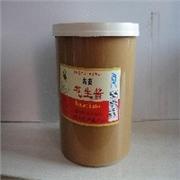 沈阳古玉清真批发各种花生酱、韭菜花、辣椒油、菜籽油