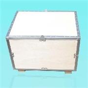 【圣嘉】钢边箱 机械包装箱 各种包装箱 供您选择