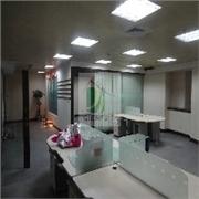 苏州新区写字楼出租 金河国际大厦 中央空调 精装 带办公家具
