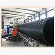 供应益阳钢带增强螺旋波纹管