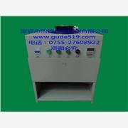 供应UV紫外线烤箱  深圳UV灯箱 沙井紫外线灯箱