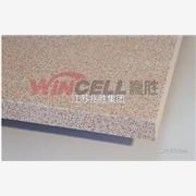 供应赢胜宝乐斯热固型改性聚苯板(TP