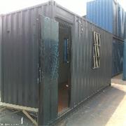 柳州集装箱活动板房 方便快捷