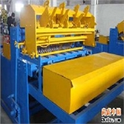 安平煤矿支护网焊机价格低,厂家现货