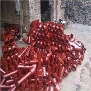 甘肃W型铸铁管哪家质量好就找兰州亚泰建材公司